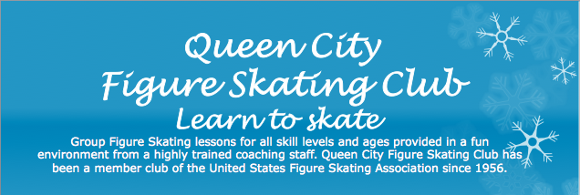 Queen City Figure Skating Club